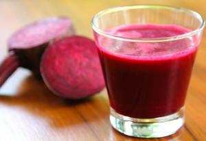 Red Detox Juice