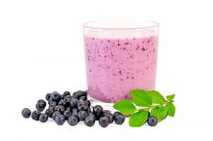 Soy Acai Berry and Pear Smoothie Recipe